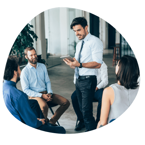 Animer et motiver vos equipes commerciales