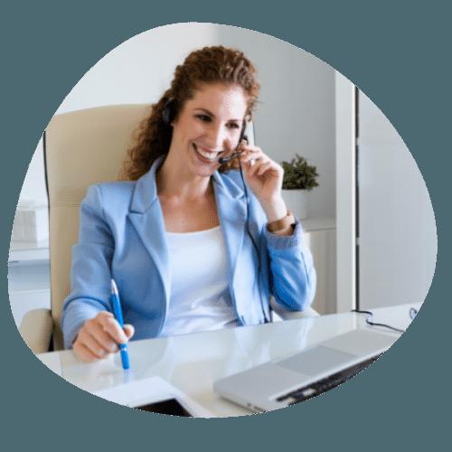 Formation Inside sales et Back Office
