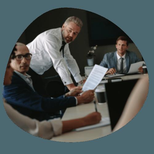 Formation commerciale pour consultants et chefs de projet