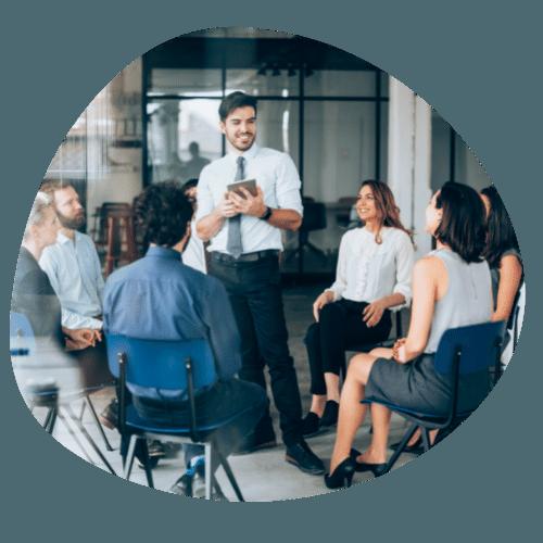 Formation strategie Marketing