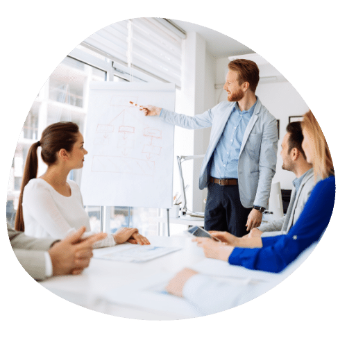 Formation Marketing entreprise B2B